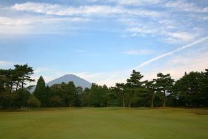 富士平原GC